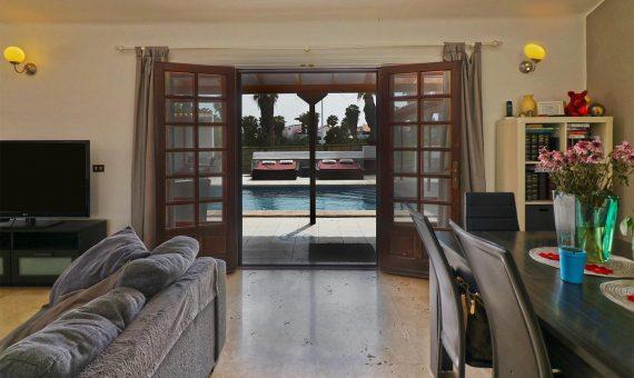 Villa in San Miguel de Abona,  Golf del Sur, 300 m2, garden, terrace   | 4
