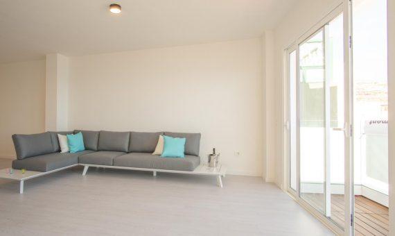 Квартира в Сантъяго-дель-Тейде,  Пуэрто-Сантьяго, 86 м2, террасса, балкон   | 117596-570x340-jpg