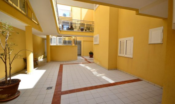 Apartment in Santiago del Teide,  Playa la Arena, 72 m2, fully furniture, terrace, balcony, garage, parking   | 1