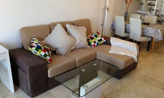 Квартира в Арона,  Пальм-Мар, 80 м2, с мебелью, террасса   | 3