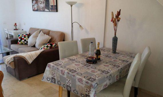 Квартира в Арона,  Пальм-Мар, 80 м2, с мебелью, террасса   | 4