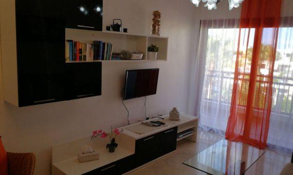 Apartment in Arona,  Palm Mar, 80 m2, fully furniture, terrace   | 4