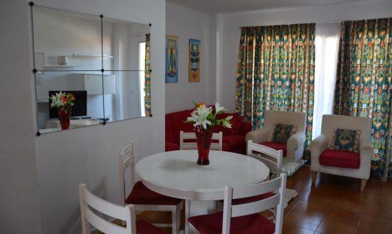 Квартира в Арона,  Лос-Кристианос, 80 м2, с мебелью, террасса   | 4