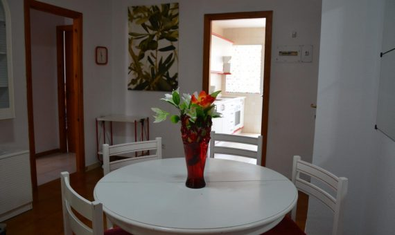 Apartment in Arona,  Los Cristianos, 80 m2, fully furniture, terrace   | 4