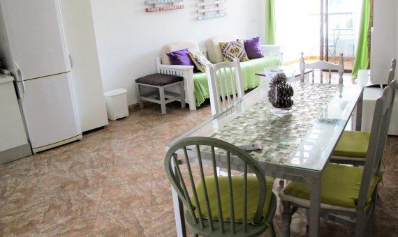 Apartment in Arona, city Los Cristianos, 85 m2, fully furniture, terrace   | 118365-570x340-jpg