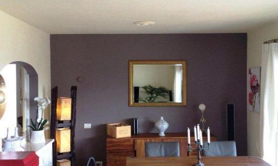 Villa in Los Realejos, 90 m2, fully furniture, garden, terrace, garage, parking   | 4