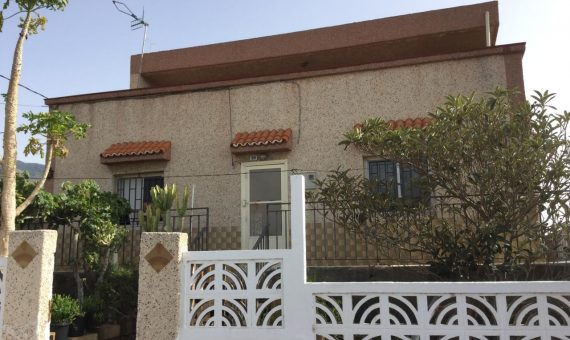 Villa in Güímar, 273 m2, garden, terrace   | 3