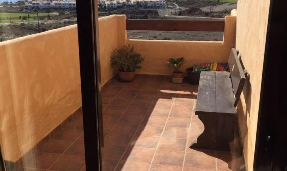 Villa in San Miguel de Abona,  Amarilla Golf, 143 m2, garden, terrace, garage, parking   | 3