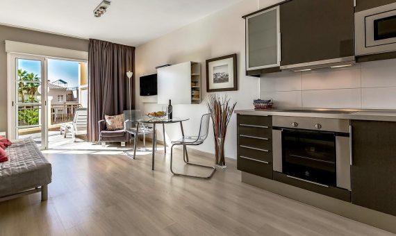 Apartment in Adeje,  Playa de Fañabe, 80 m2, fully furniture, terrace   | 1