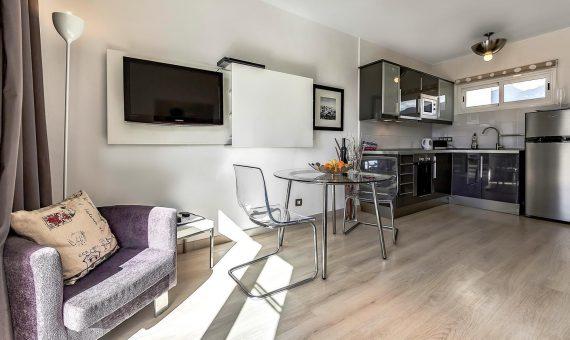 Apartment in Adeje,  Playa de Fañabe, 80 m2, fully furniture, terrace   | 118722-570x340-jpg
