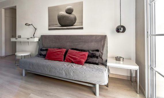Apartment in Adeje,  Playa de Fañabe, 80 m2, fully furniture, terrace   | 4