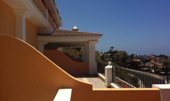 Apartment in Adeje, city San Eugenio Alto, 200 m2, terrace, garage, parking   | 119107-570x340-jpg