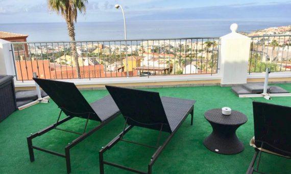 Apartment in Adeje, city San Eugenio Alto, 140 m2, fully furniture, terrace, garage, parking   | 119110-570x340-jpg