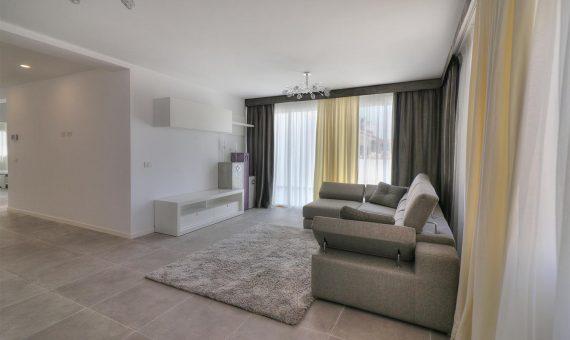 Вилла в Арона,  Пальм-Мар, 120 м2, частично с мебелью, террасса, гараж   | 3