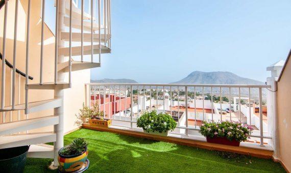 Piso en Arona,  Chayofa, 75 m2, con mueble, terraza   | 119325-570x340-jpg