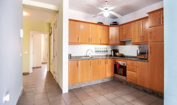 Piso en Arona,  Chayofa, 75 m2, con mueble, terraza   | 3