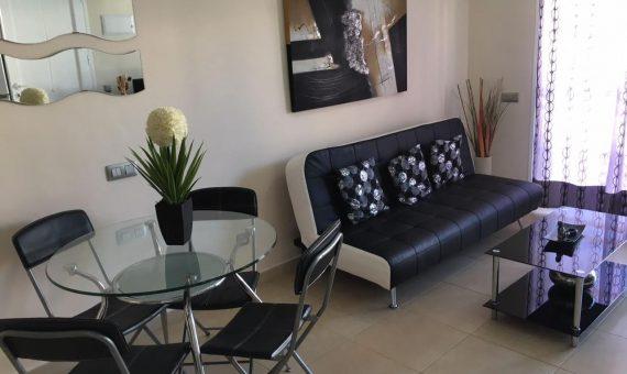 Apartment in Adeje,  Playa de Fañabe, 48 m2, fully furniture, terrace   | 3