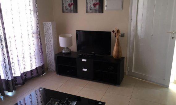 Apartment in Adeje,  Playa de Fañabe, 48 m2, fully furniture, terrace   | 4