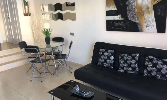 Apartment in Adeje,  Playa de Fañabe, 48 m2, fully furniture, terrace   | 119366-570x340-jpg