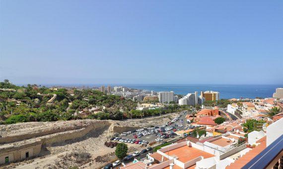Apartment in Adeje,  San Eugenio Alto, 98 m2, fully furniture, terrace   | 119385-570x340-jpg