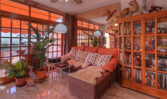 Apartment in Adeje,  San Eugenio Alto, 98 m2, fully furniture, terrace   | 4