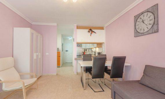 Townhouse in Adeje,  Callao Salvaje, 106 m2, fully furniture, terrace, garage, parking   | 2