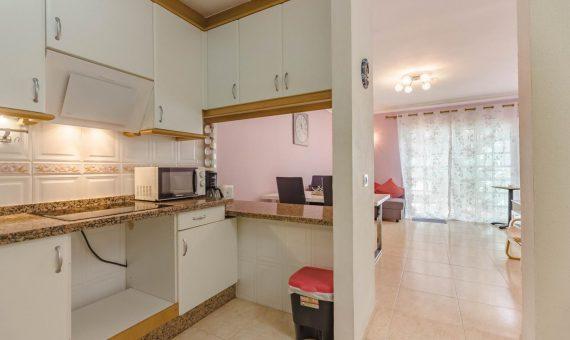 Townhouse in Adeje,  Callao Salvaje, 106 m2, fully furniture, terrace, garage, parking   | 3
