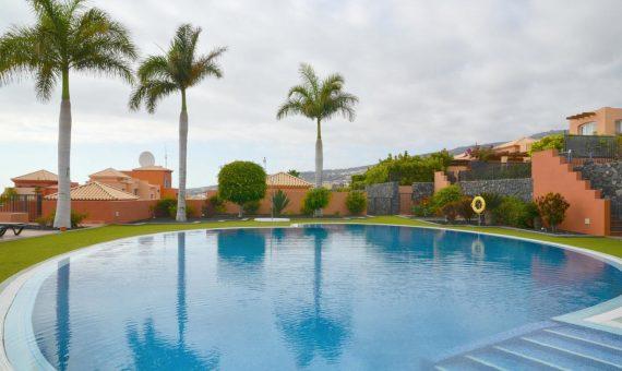 Villa in Adeje,  Golf Costa Adeje, 118 m2, garden, terrace, garage, parking   | 119856-570x340-jpg