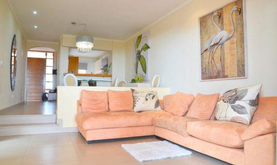 Villa in Adeje,  Golf Costa Adeje, 118 m2, garden, terrace, garage, parking   | 1