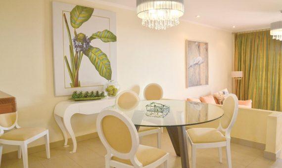 Villa in Adeje,  Golf Costa Adeje, 118 m2, garden, terrace, garage, parking   | 2