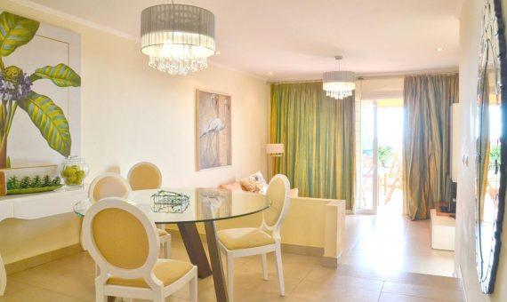 Villa in Adeje,  Golf Costa Adeje, 118 m2, garden, terrace, garage, parking   | 3