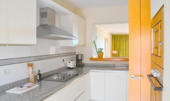 Villa in Adeje,  Golf Costa Adeje, 118 m2, garden, terrace, garage, parking   | 4