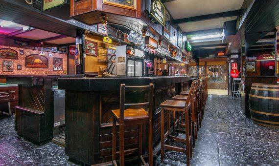 Ресторан в Адехе,  Торвискас-Бахо, 158 м2, с мебелью   | 3