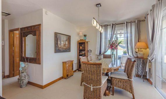 Villa in Adeje,  San Eugenio Alto, 230 m2, fully furniture, garden, garage, parking   | 4