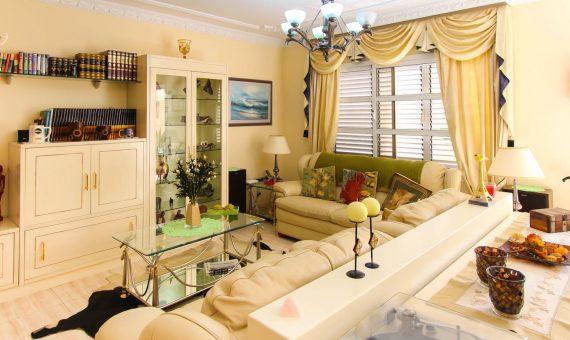 Townhouse in Arona,  Costa del Silencio, 165 m2, fully furniture, terrace, garage, parking   | 4