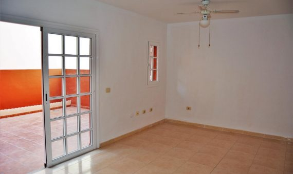 Townhouse in Adeje,  Callao Salvaje, 95 m2, terrace, garage, parking   | 1