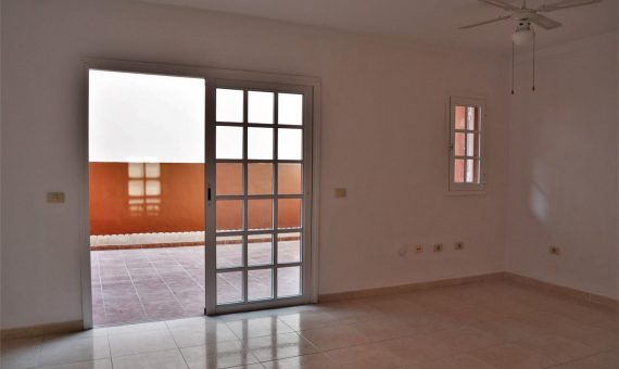 Townhouse in Adeje,  Callao Salvaje, 95 m2, terrace, garage, parking   | 3