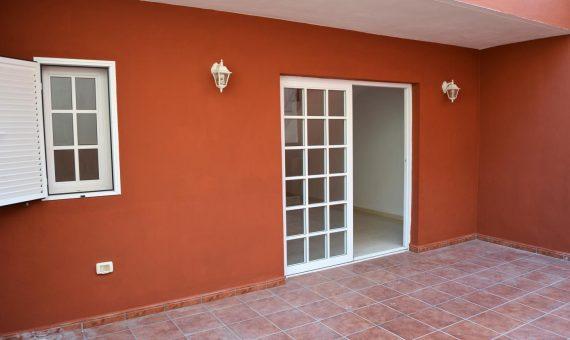 Townhouse in Adeje,  Callao Salvaje, 95 m2, terrace, garage, parking   | 4