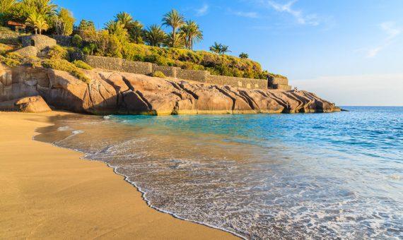 Apartment in Adeje,  Playa Paraiso, 967 m2, terrace   | 120965-570x340-jpg