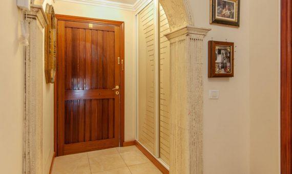 Townhouse in Adeje,  Torviscas Bajo, 93 m2, fully furniture, terrace   | 4