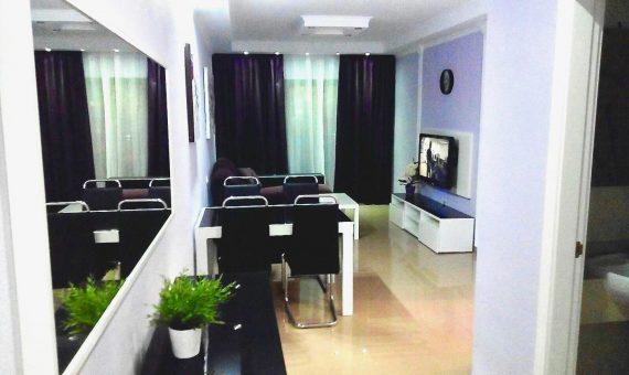 Квартира в Адехе,  Бахиа-дель-Дюк, 62 м2, с мебелью, балкон   | 4
