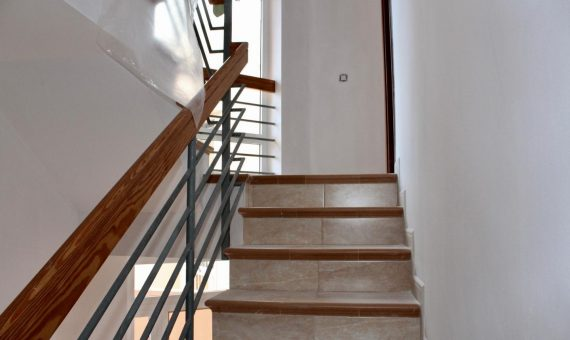 Townhouse in Adeje,  El Madroñal, 118 m2, partially furniture, garden, terrace   | 4