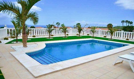 Вилла в Адехе,  Калао-Сальвахе, 180 м2, с мебелью, сад, террасса, балкон, гараж   | 122035-570x340-jpg