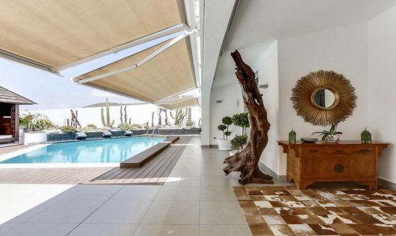 Вилла в Арона,  Чайофа, 250 м2, с мебелью, сад, террасса   | 3