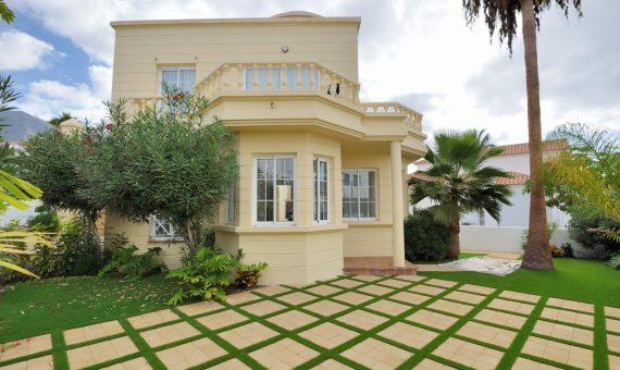 Apartment in Adeje,  Playa de Fañabe, 64 m2, garden, terrace   | 122924-570x340-jpg