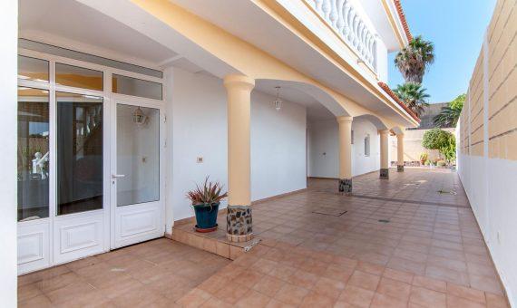 Вилла в Адехе,  Калао-Сальвахе, 225 м2, с мебелью, террасса, балкон   | 3