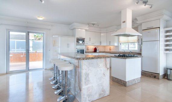 Villa in Adeje,  Callao Salvaje, 225 m2, fully furniture, terrace, balcony   | 4