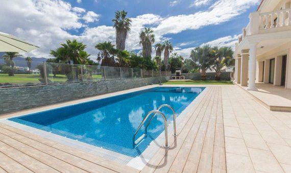 Villa in Adeje,  Golf Costa Adeje, 365 m2, fully furniture, garden, terrace, garage, parking   | 123025-570x340-jpg
