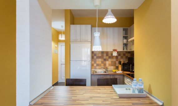 Apartment in Adeje,  Playa de Fañabe, 47 m2, fully furniture, terrace   | 2