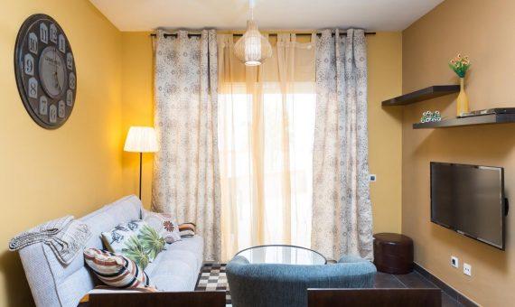 Apartment in Adeje,  Playa de Fañabe, 47 m2, fully furniture, terrace   | 3